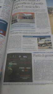 Repubblica 8 marzo 2017