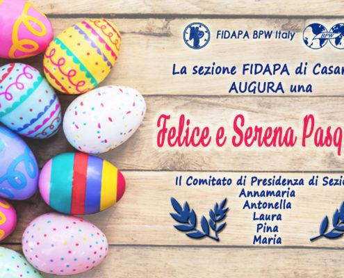 Pasqua - fidapa